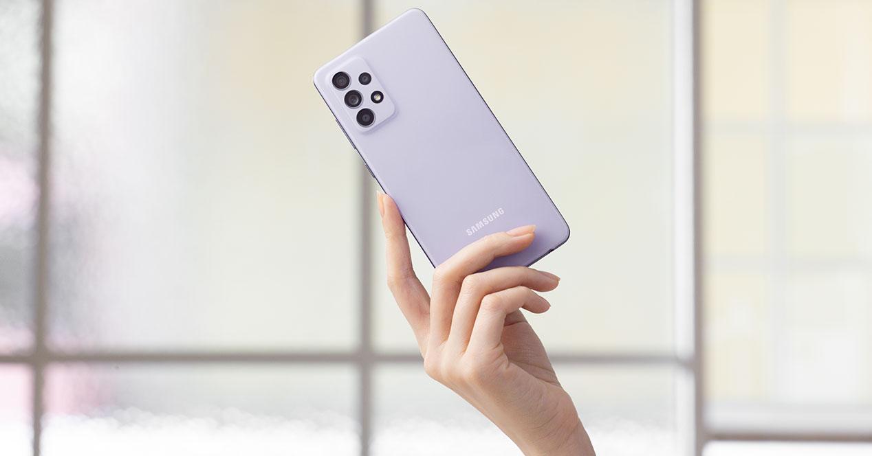 ventas móviles 2021