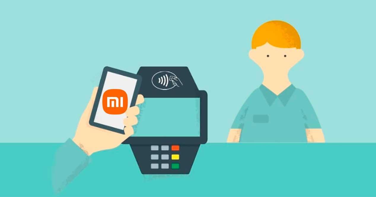 pago móviles Xiaomi