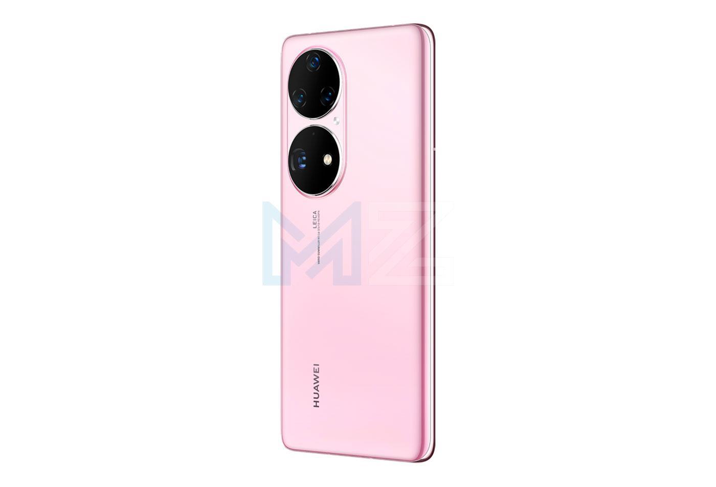 Huawei P50 Pro rosa