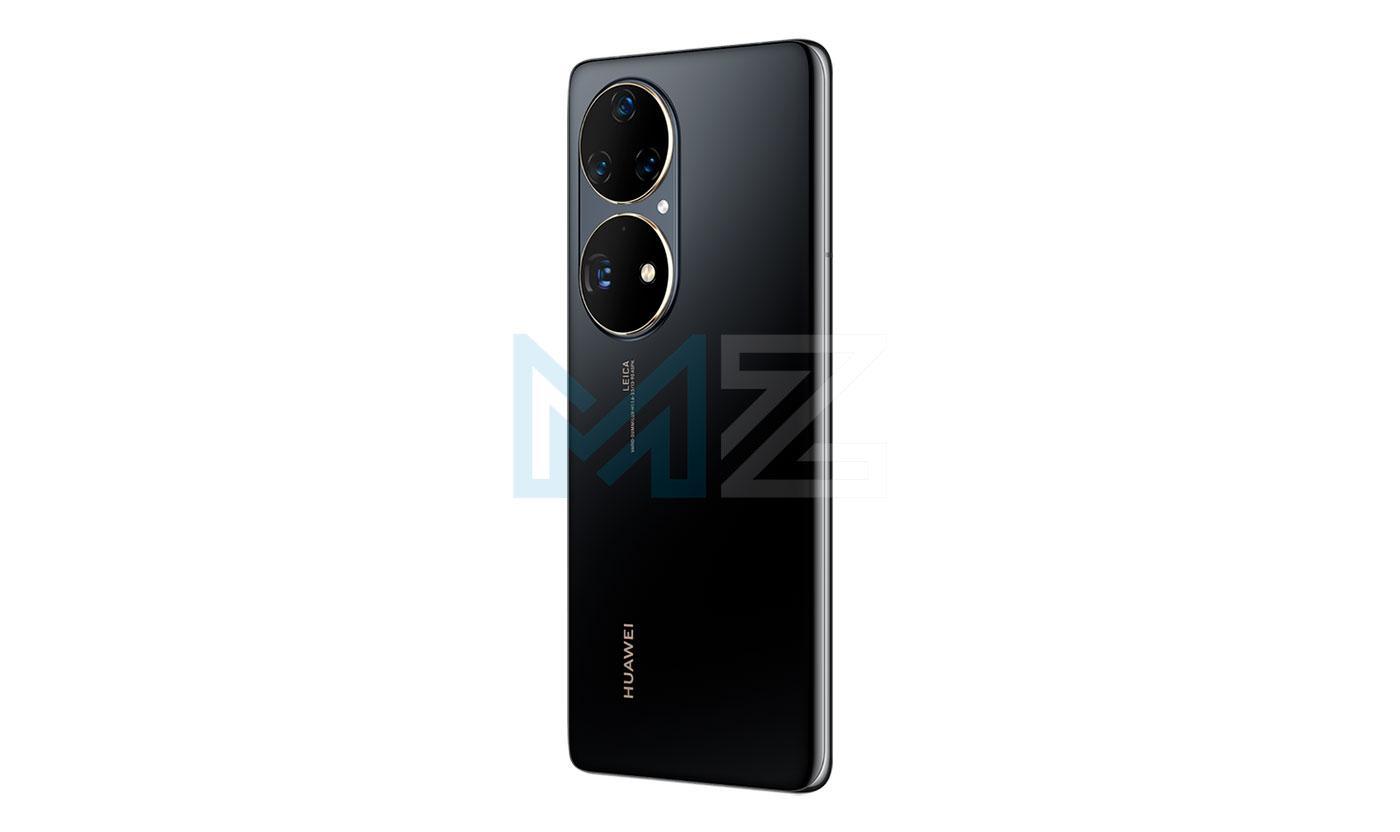 Huawei P50 Pro negro