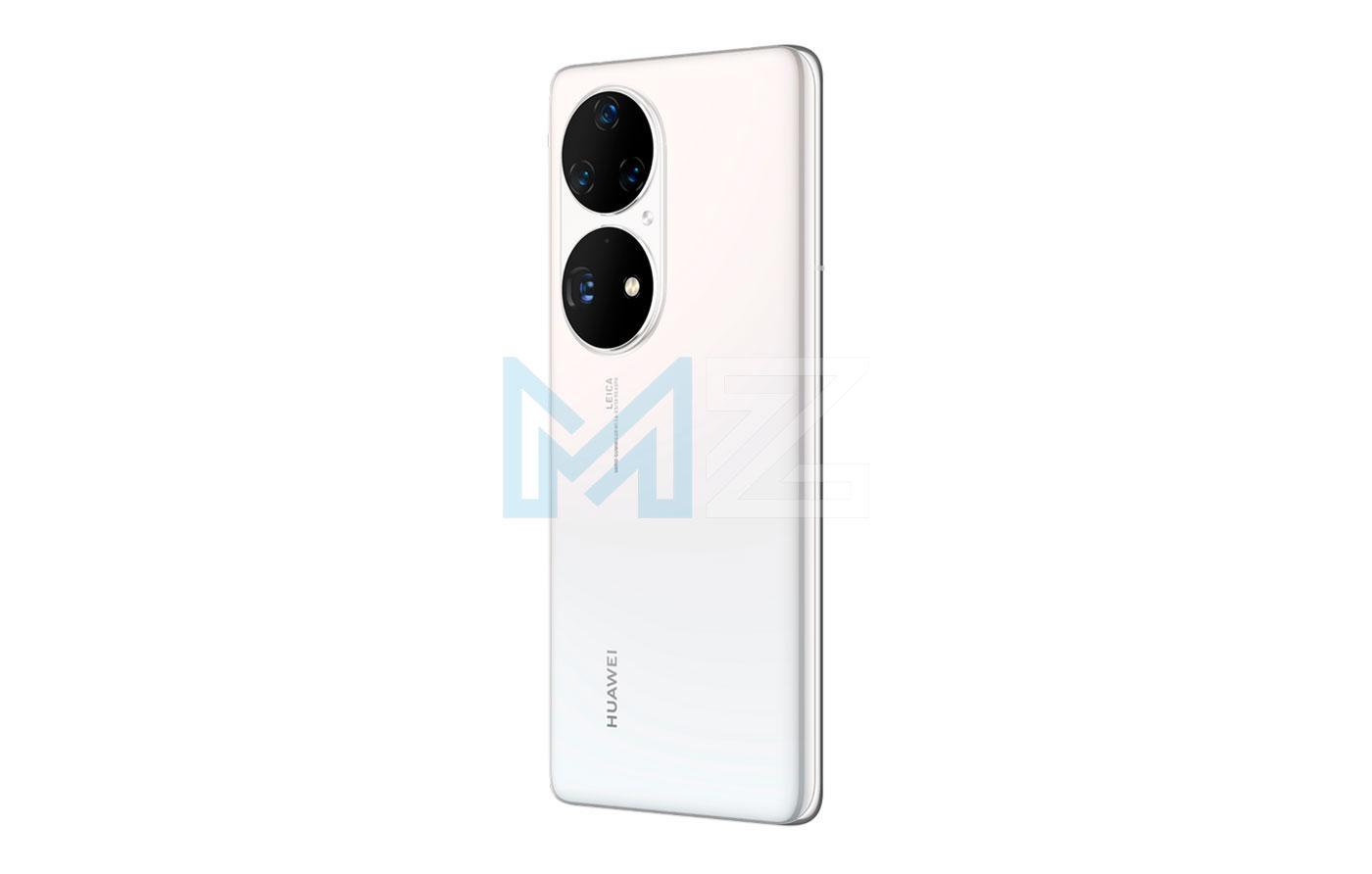 Huawei P50 Pro blanco