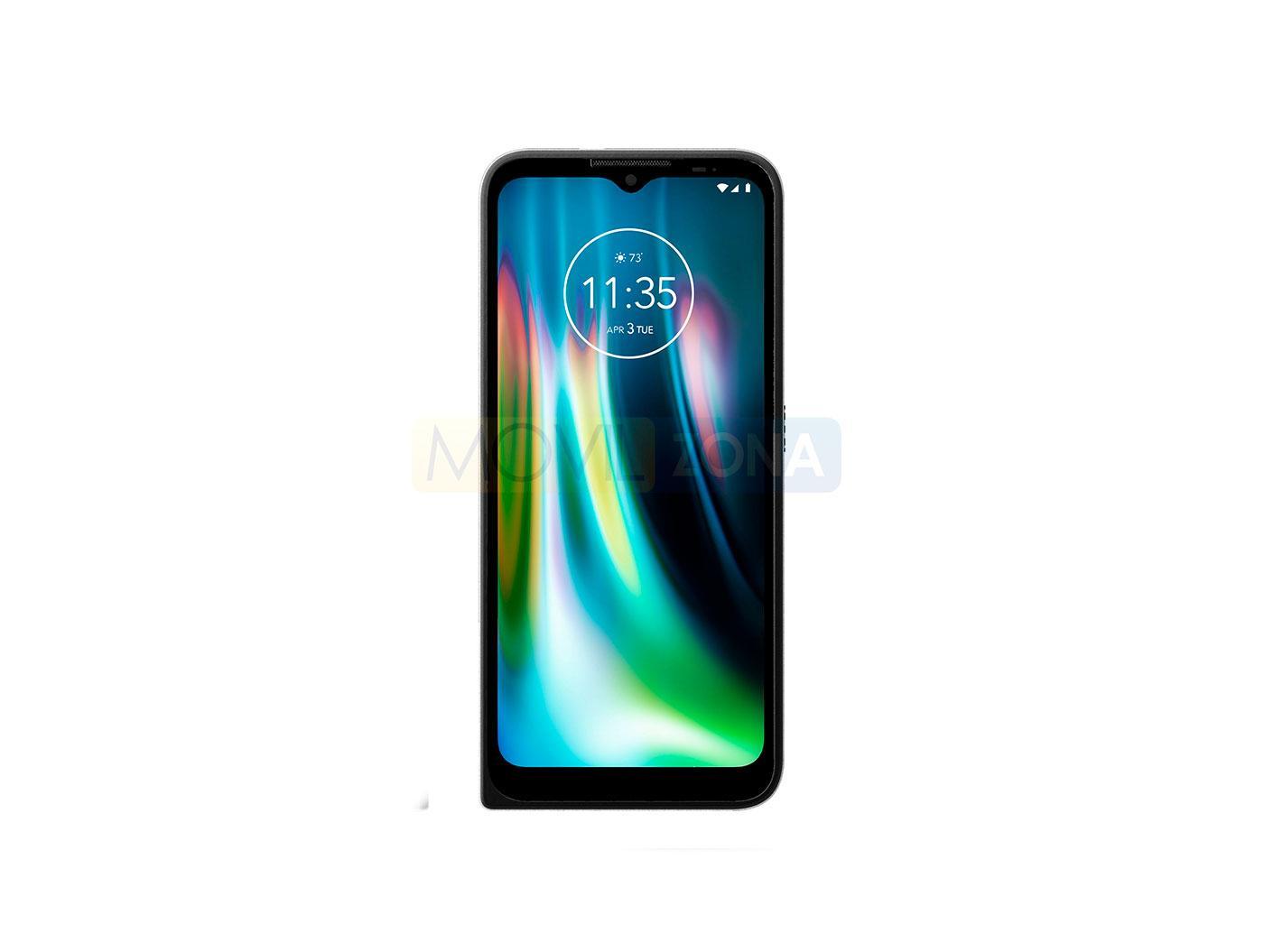 Motorola Defy pantalla