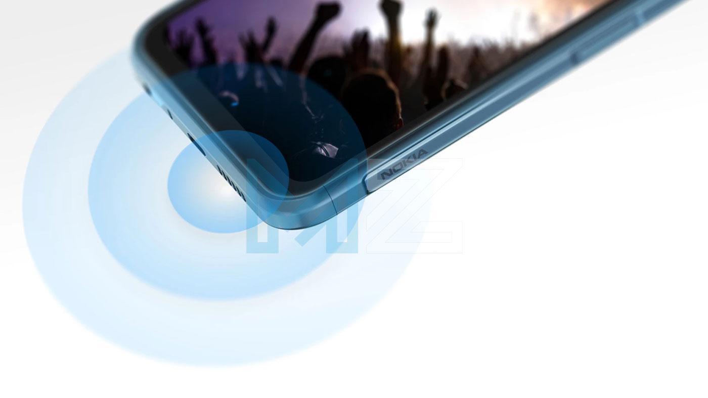 Nokia XR 20 sensor
