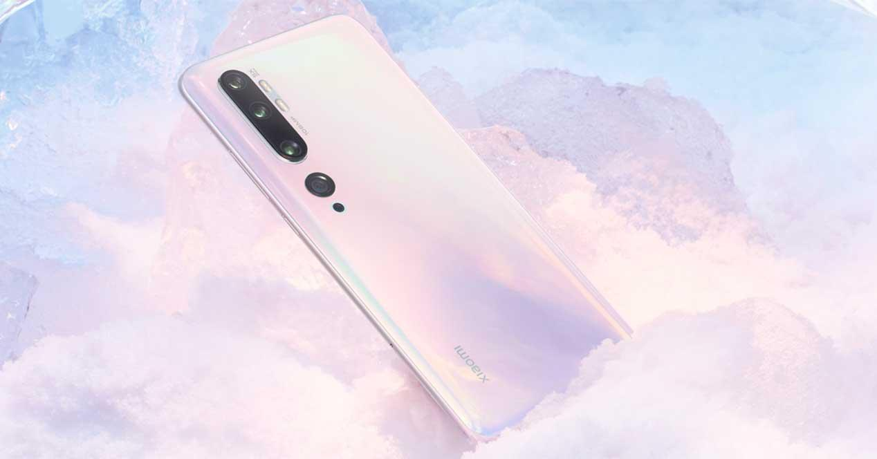 Xiaomi Mi Note 11