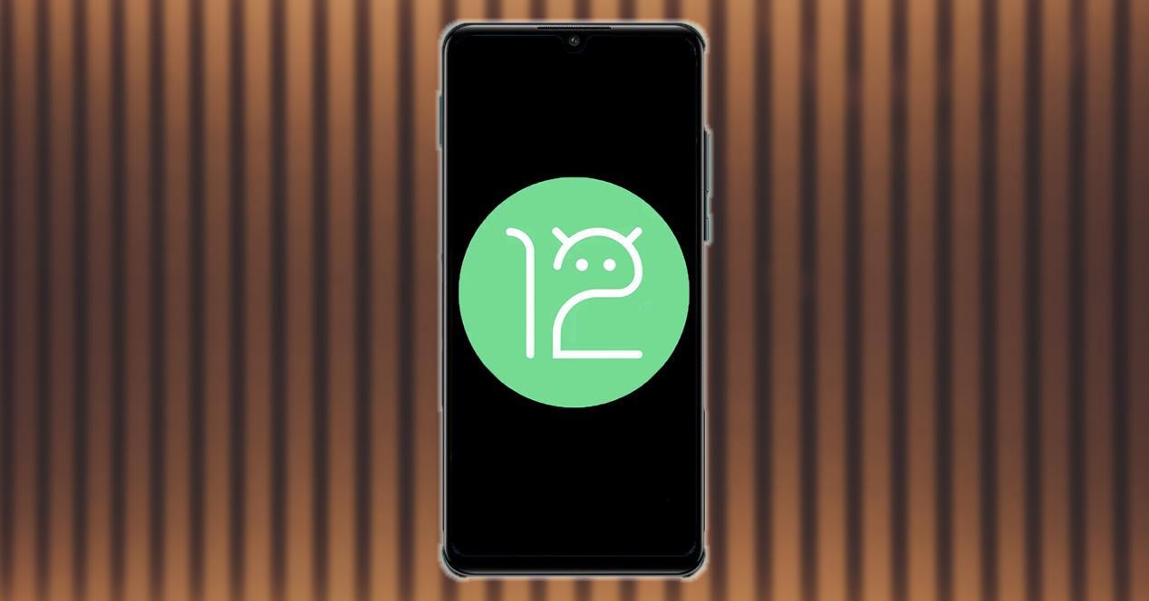 Modo juego en Android 12
