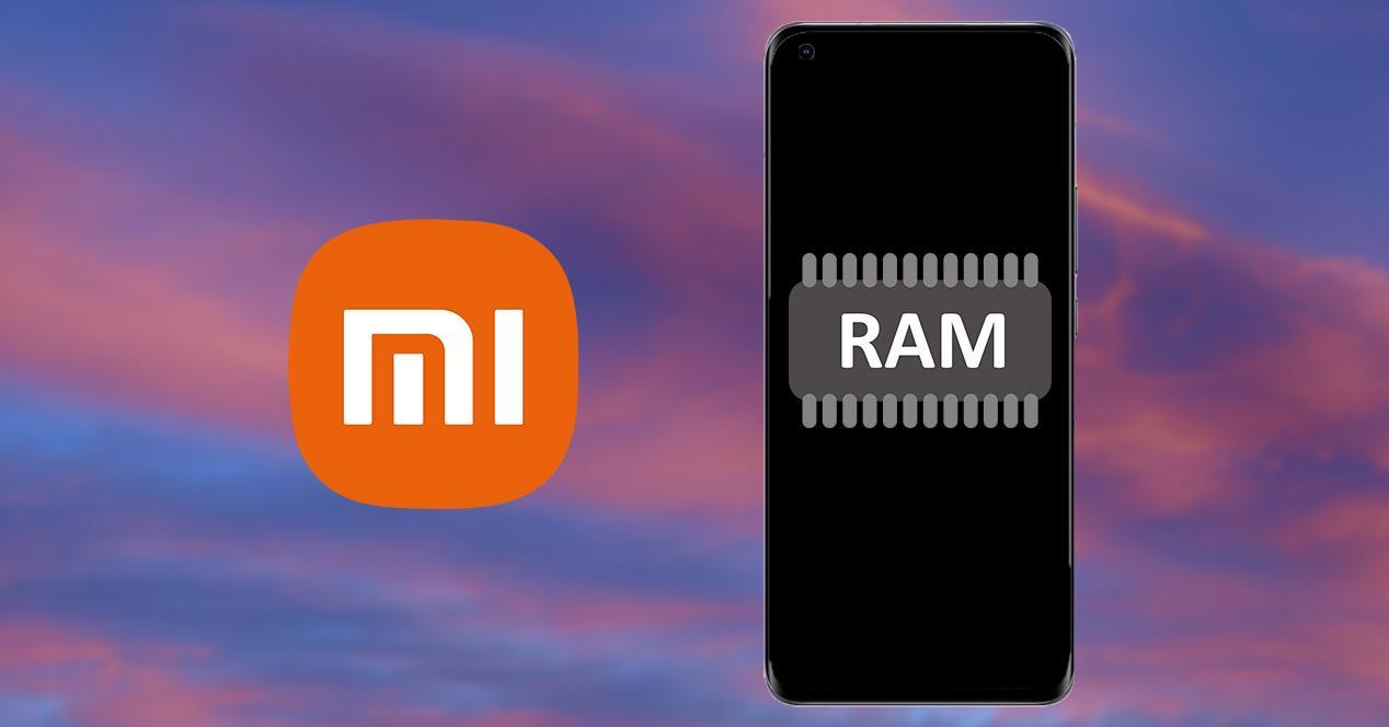 Ver memoria RAM libre en un Xiaomi