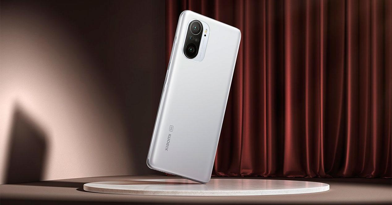 botones Xiaomi