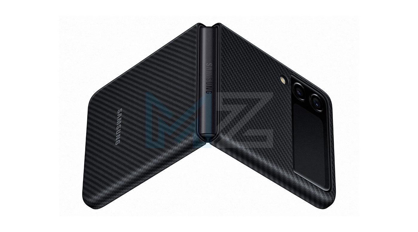 Samsung Galaxy Z Flip3 5G bisagra