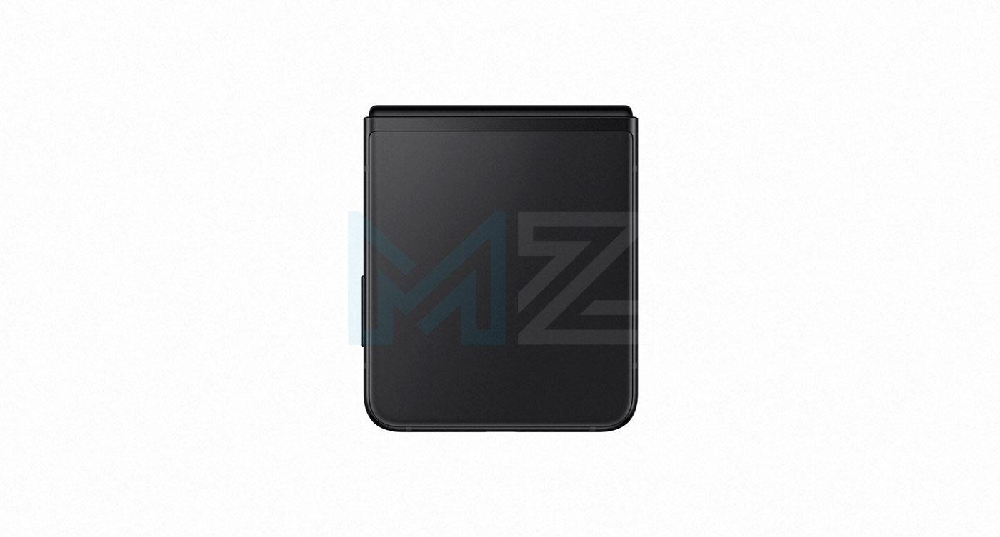 Samsung Galaxy Z Flip3 5G cerrado