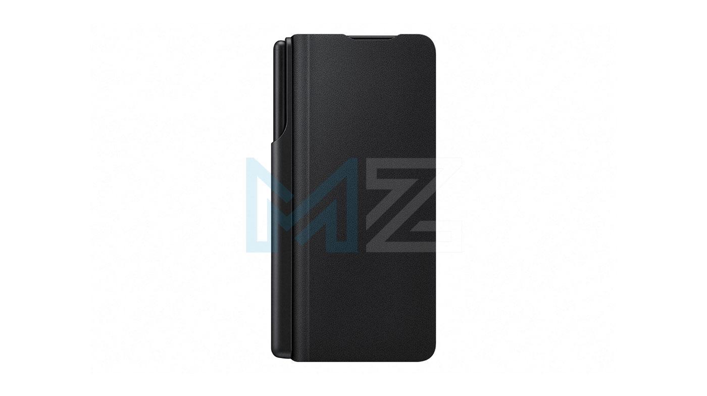 Samsung Galaxy Z Fold3 plegado