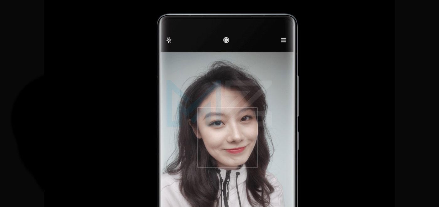 Xiaomi Mix 4 cámara