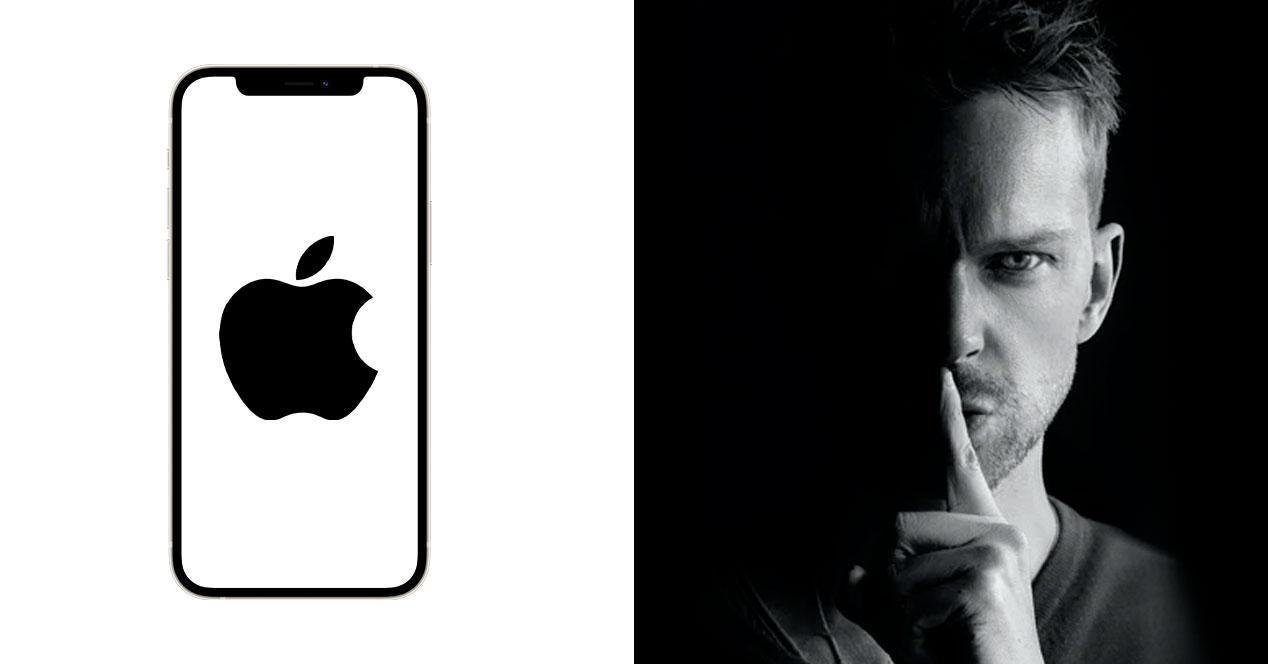 apple privacidad seguridad iphone