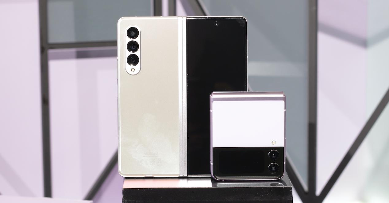 fold 3 y flip 3
