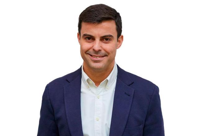 Jaime de Arteaga. Vodafone, Director de Administración Pública en Vodafone