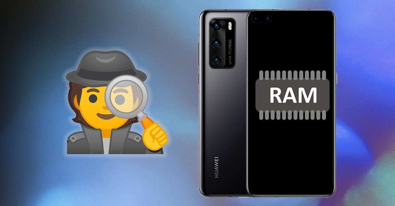 Consumo RAM en Android