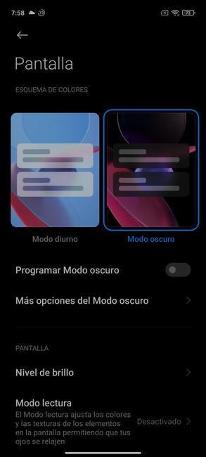 Панталла с Redmi Note 10 5G