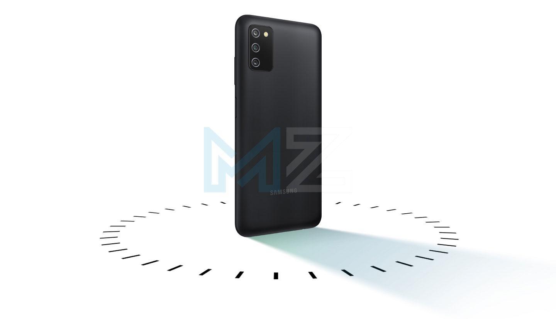 Samsung Galaxy A03s bateria