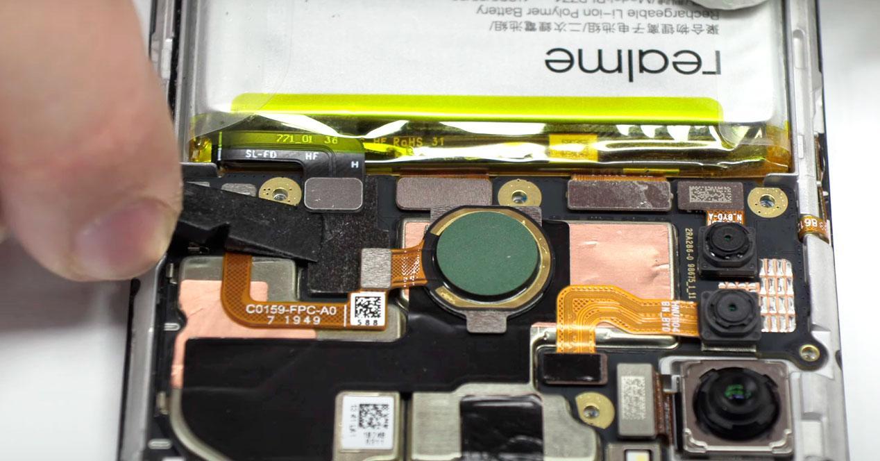 deconectare bateria