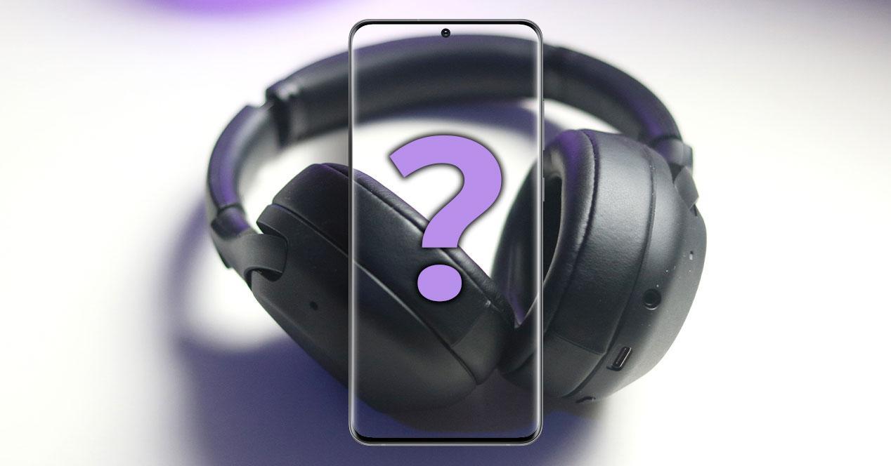 duda auriculares movil