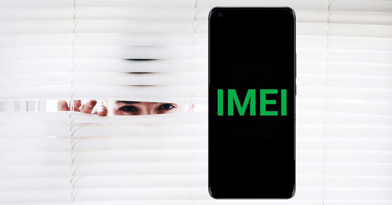 IMEI móvil