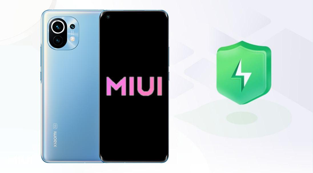 MIUI Puro Xiaomi