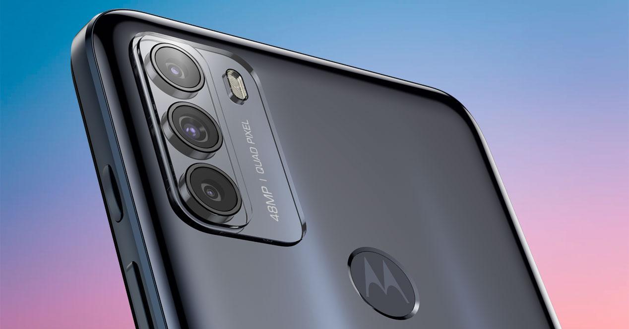 Oferta Moto G50
