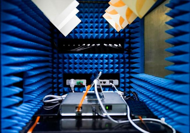 Oppo Communication Lab