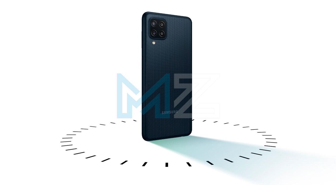 Samsung Galaxy M22 bateria
