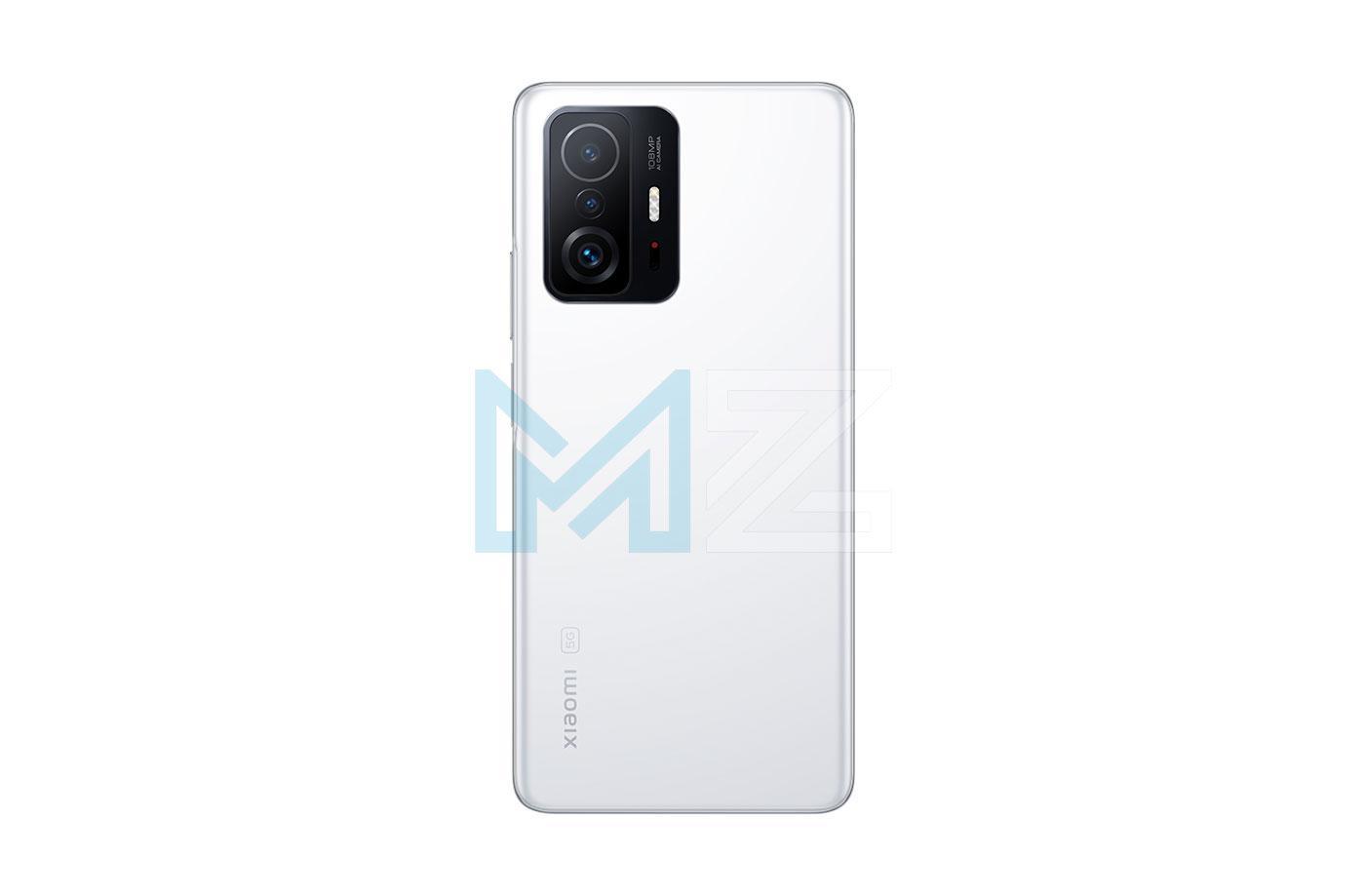 Xiaomi 11T Pro blanco