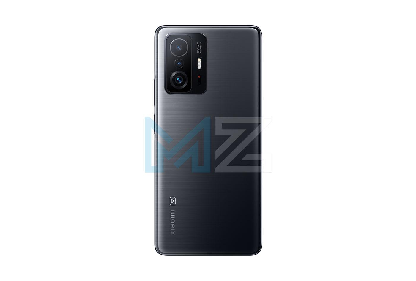 Xiaomi 11T Pro cámara