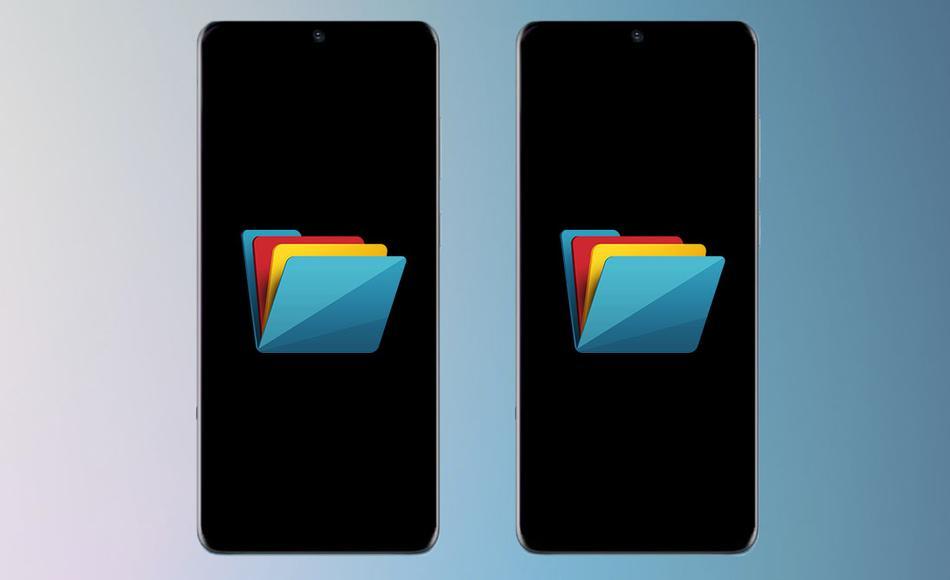 Archivos duplicados Samsung Galaxy