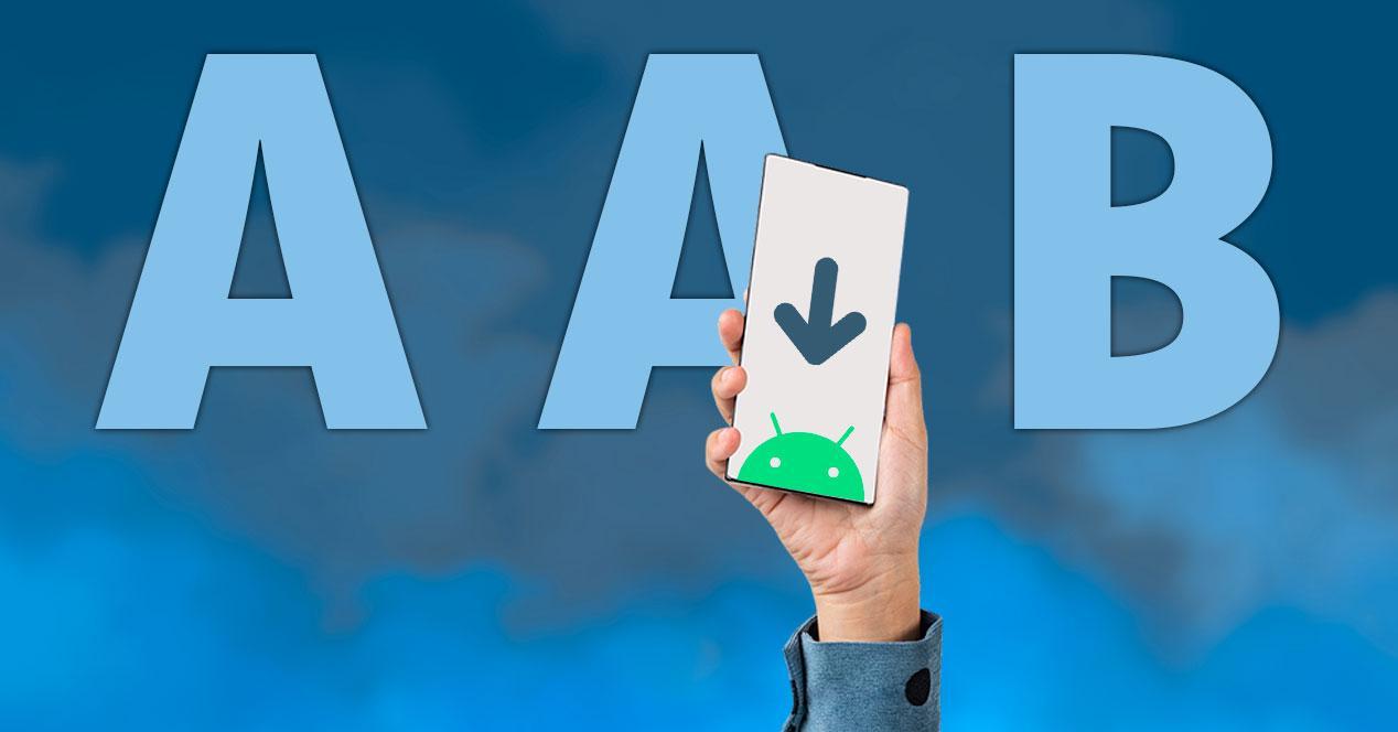 instalar AAB Android