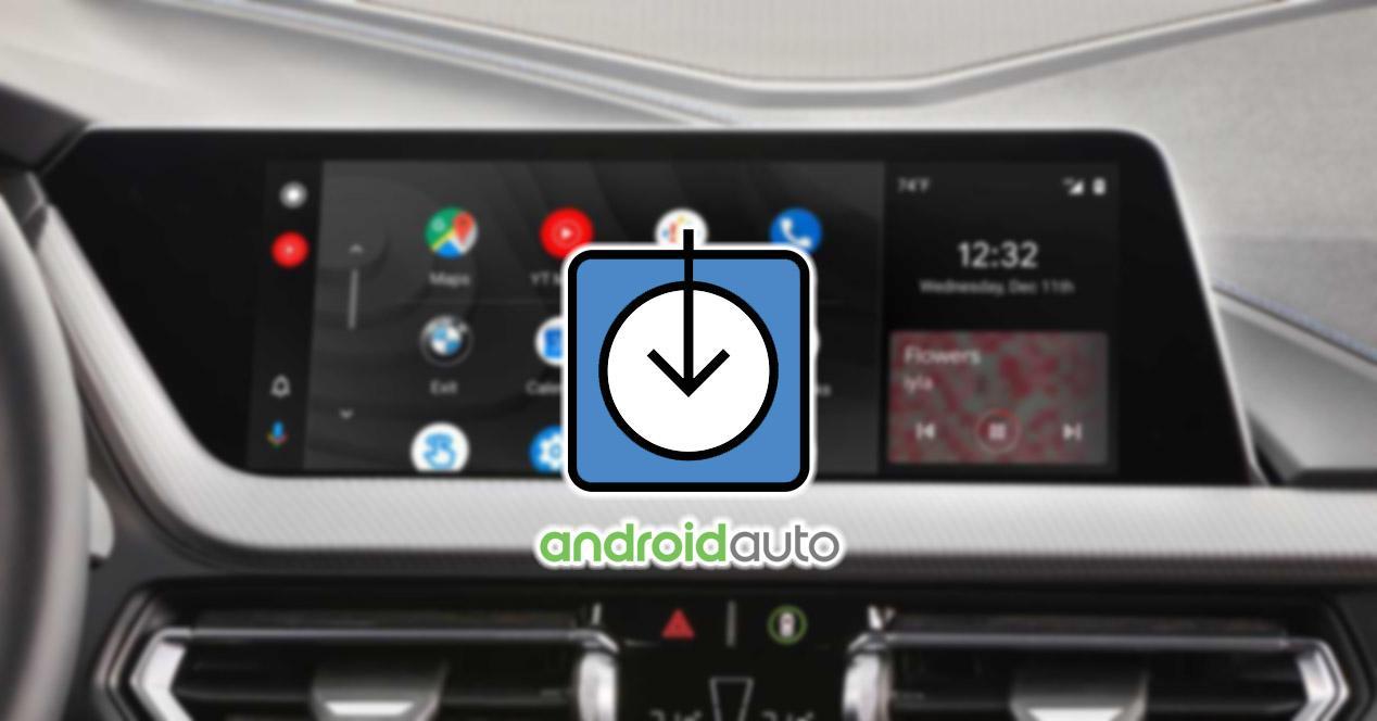 Instalar Android Auto coche