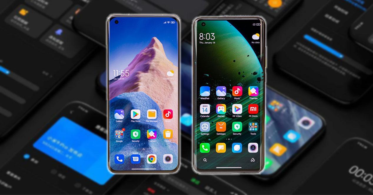 Evitar cierre de apps segundo plano Xiaomi