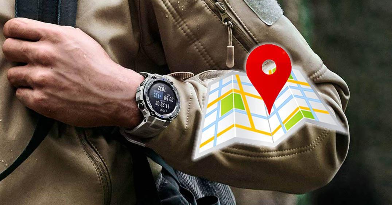 Solución al problema GPS Amazfit