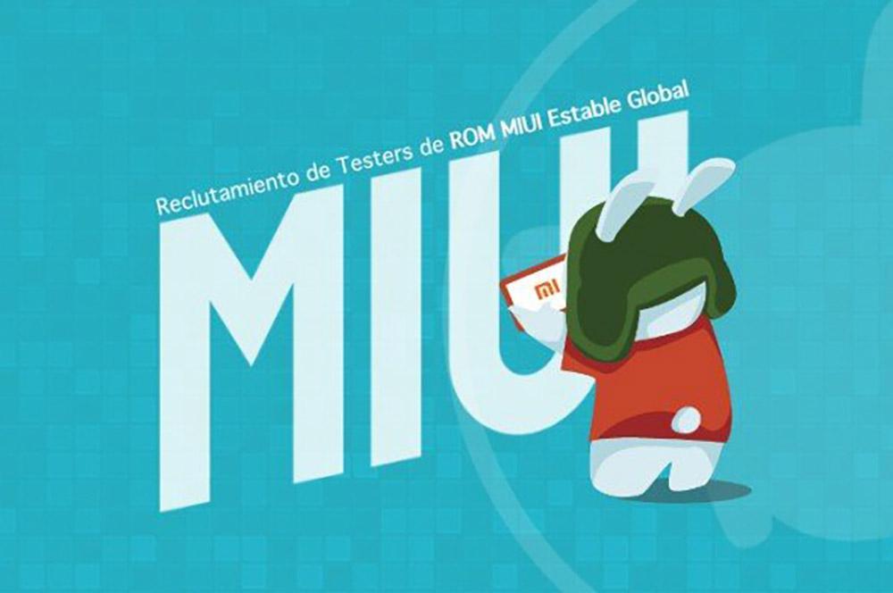 Program Mi Pilot Xiaomi