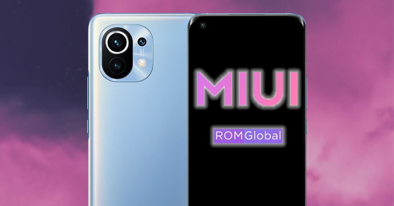 ROM Global Xiaomi