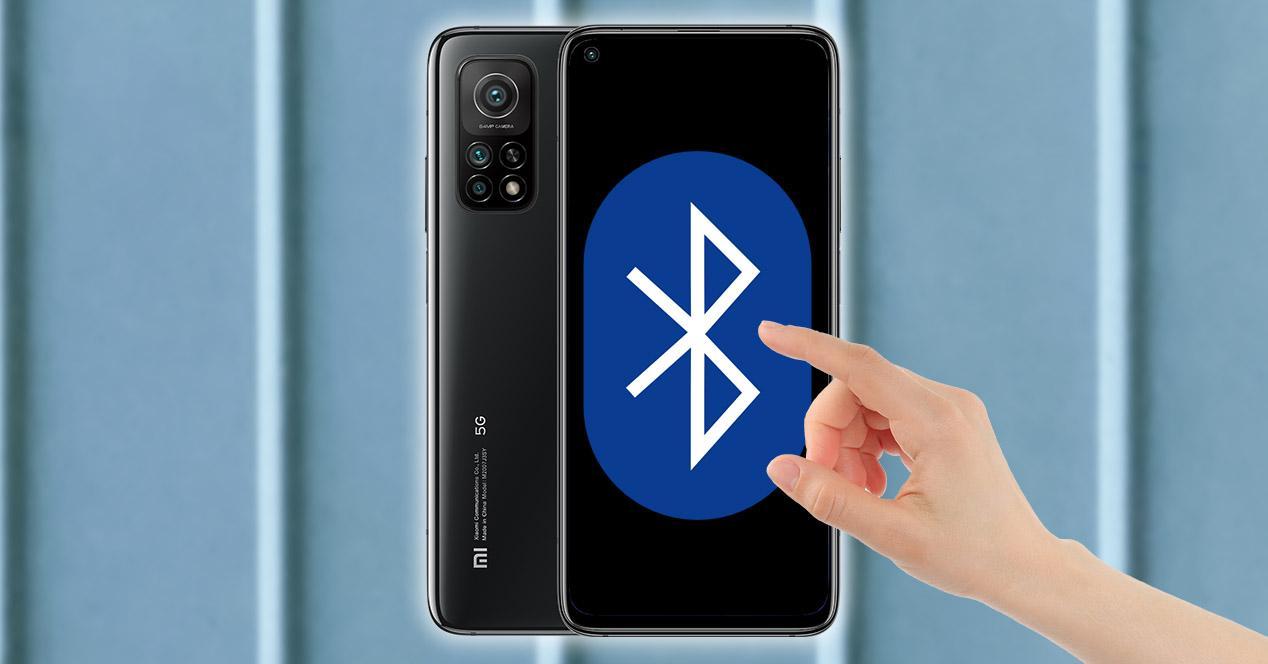 Usos Bluetooth móvil