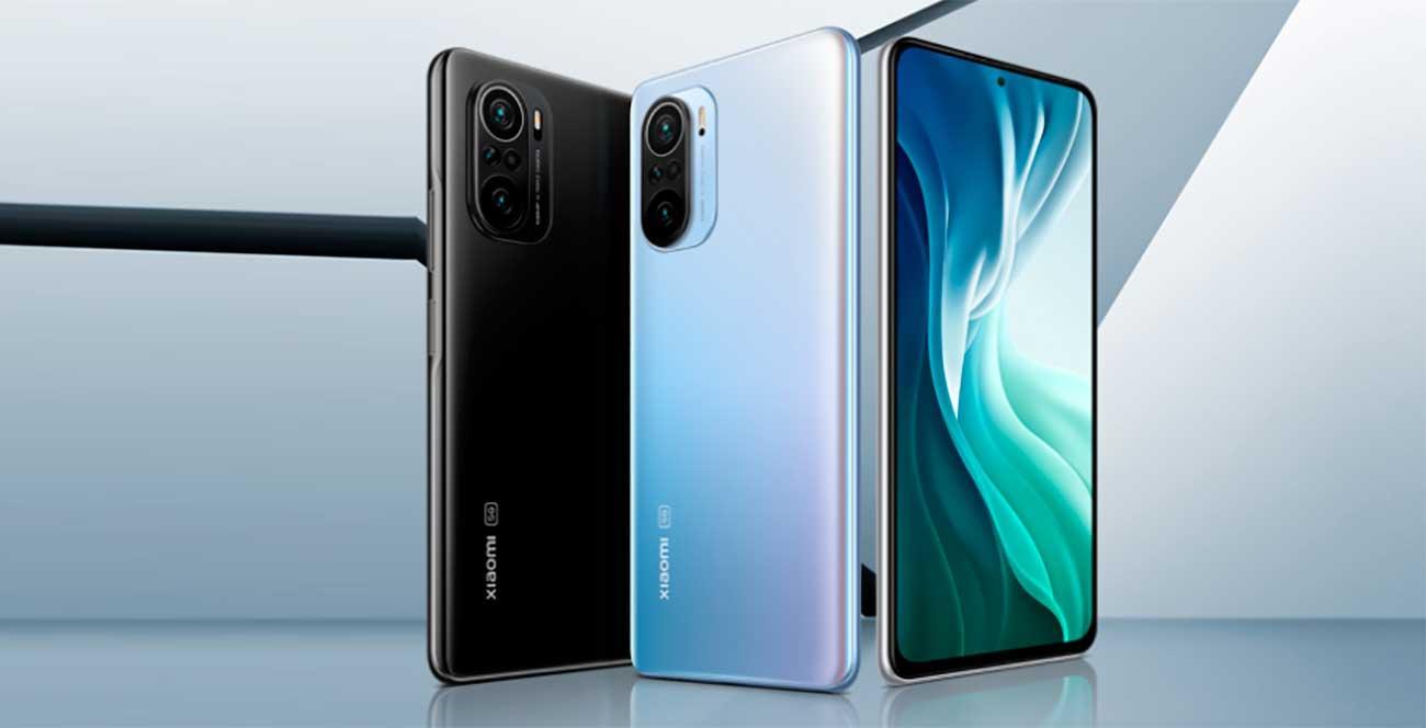 oferta Xiaomi Mi 11i 5G