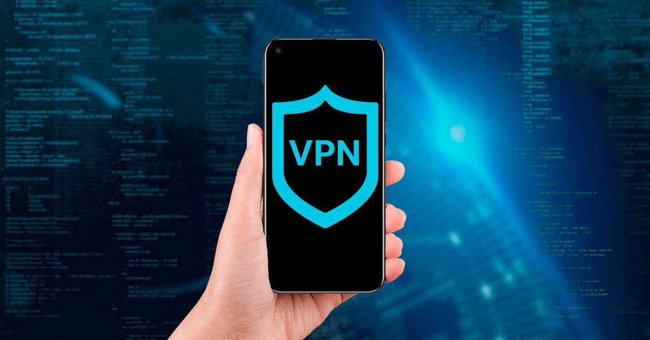 vpn movil seguridad privacidad